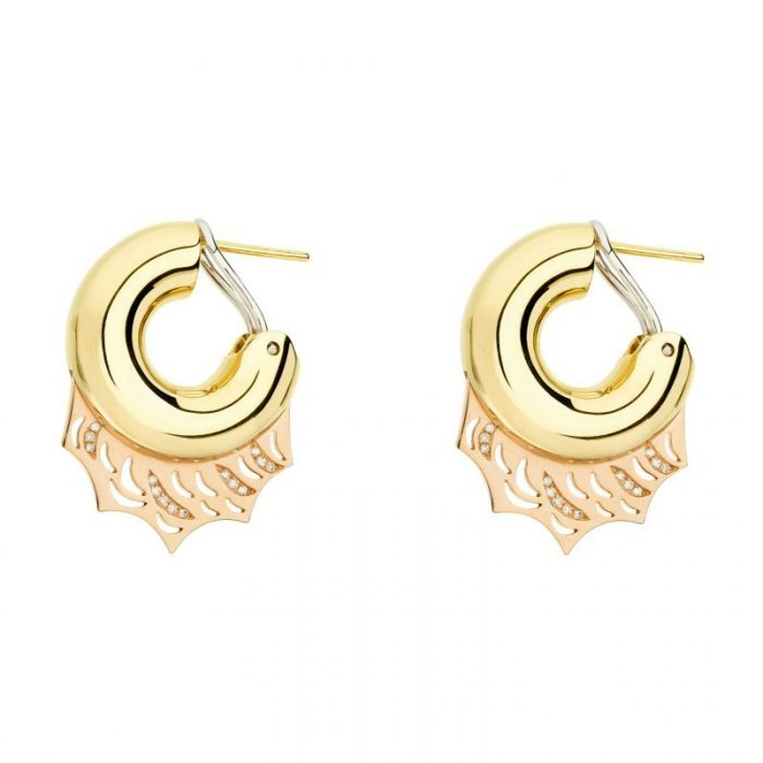 Helena-Earrings-gold and diamonds